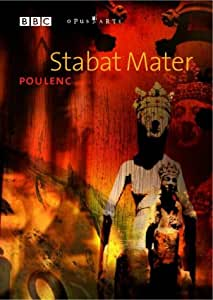 Poulenc, Francis - Stabat Mater