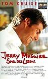 Jerry Maguire - Spiel des Lebens [Reino Unido] [VHS]