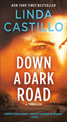 Down a Dark Road: A Kate Burkholder Novel