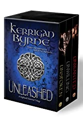 Unleashed: The MacLauchlan Berserkers (Highland Historical #1) (English Edition)