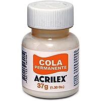 Acrilex Cola Permanente 37grs