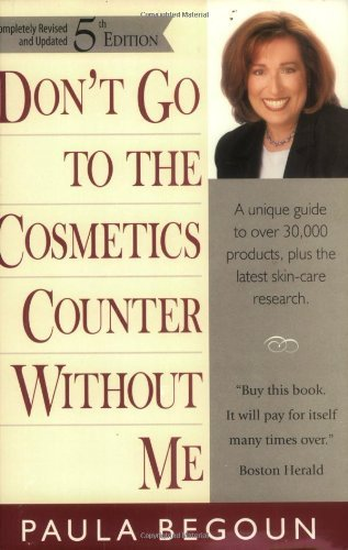 dont-go-to-the-cosmetics-counter-without-me-a-unique-guide-to-over-30000-products-plus-the-latest-sk