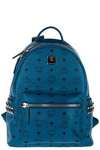 Imagen de mcm  bolso de mujer nuevo stark blu