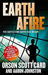 First Formic War 02. Earth Afire