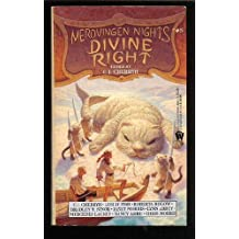 Divine Right (Merovingian Nights)