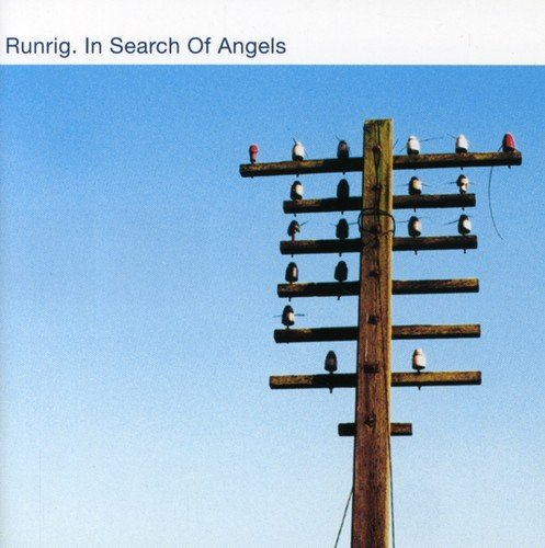 Runrig - In Search Of Angels - CD
