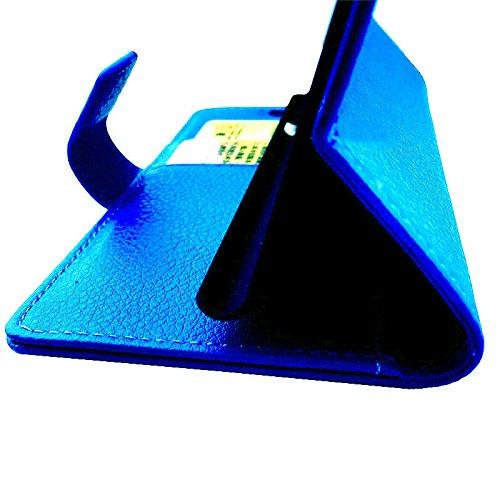 Locaa(TM) For Apple IPhone SE IPhoneSE 5SE 3D Bling Paon Case Fait filles Main Cuir Qualité Housse Chocs Retour Bumper Cases Cas Couverture Protection Cover Shell [Série Paon 2] Violet - Paon Perle Bleu - Paon Perle