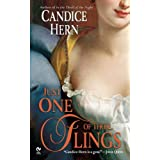 Just One of Those Flings (Signet Eclipse) by Candice Hern (2006-08-01)