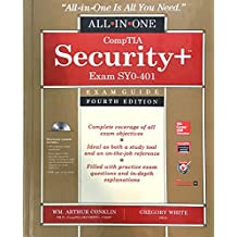 CompTIA Security+ All-in-One Exam Guide: Exam SY0-401