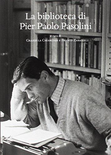 La biblioteca di Pier Paolo Pasolini