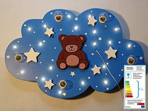 Bären-deckenleuchte (Kinderlampe Deckenleuchte