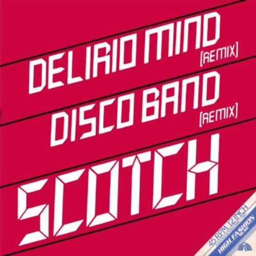 disco-band