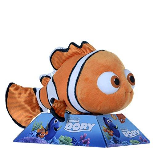 Peluche de Nemo de 25,4cm de la película Buscando a Dory 6