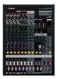 Yamaha MGP12X - Mgp-12x mesa de mezcla analógica de 12 canales doble dsp