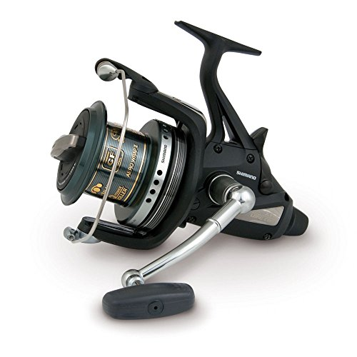 Shimano Big Baitrunner XT-A LC Freilaufrolle
