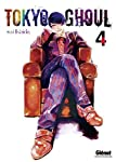 Tokyo Ghoul Edition simple Tome 4