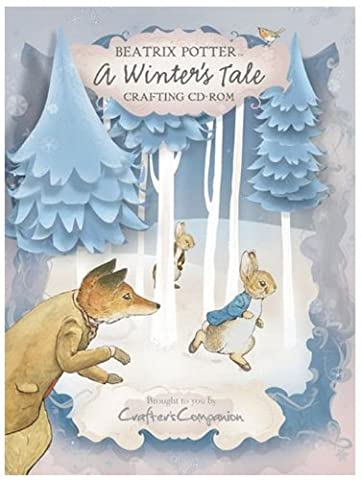 Beatrix Potter Crafting CD-ROM - A Winters Tale