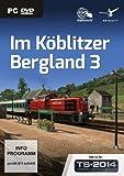 Produkt-Bild: Train Simulator 2014 - Railworks 5: Im Köblitzer Bergland 3 (Add - On) - [PC]