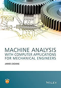 Descargar Libros De (text)o Machine Analysis with Computer Applications for Mechanical Engineers Epub Patria