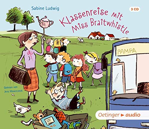 Audio CD »Ludwig
