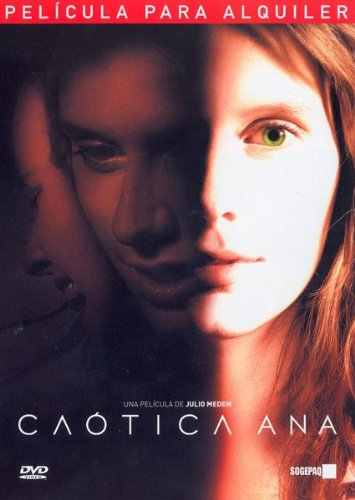 Caótica Ana [Spanien Import]