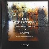 Haus der Ewigkeit - ????????: Der jüdische Friedhof Stockelsdorf. -