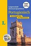 Langenscheidt Universal-Sprachführer Portugiesisch - Buch inklusive E-Book zum Thema