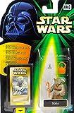 Jedi Master Yoda Flashback Photo