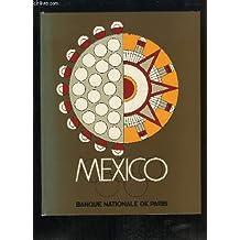 Mexico. Jeux Olympiques 1968