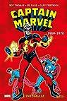 Captain Marvel - Intégrale, tome 2 par Friedrich