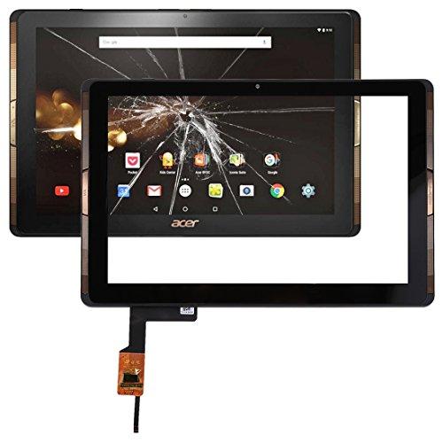 Handy-Ersatzteile , iParts Kaufen Sie für Acer Iconia Tab 10 / A3-A40 Touchscreen mit Rahmen ( Farbe : Schwarz )
