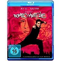 Romeo must die [Blu-ray]