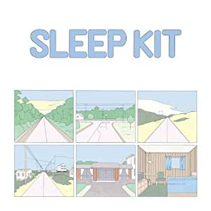 "Sleep Kit [12"" VINYL]"