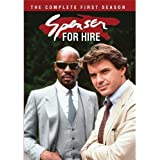 Spenser For Hire: The Complete First Season [DVD] [Region 1] [NTSC] [US Import]