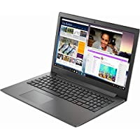 "Lenovo 130 15.6"" HD LED-Backlit Premium High Performance Laptop Computer, AMD A6-9225 2.6GHz up to 3.0GHz, 8GB DDR4, 256GB SSD, DVDRW, Webcam, 802.11ac, Bluetooth, USB 3.0, HDMI, Windows 10"