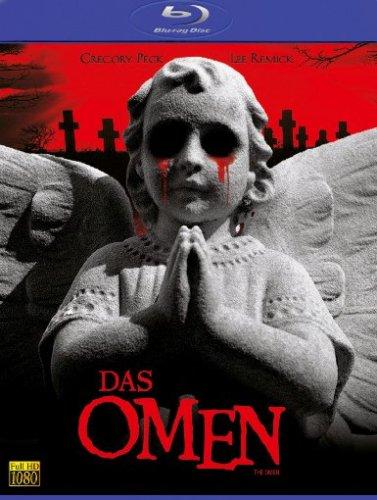 Bild von Omen 1 - Das Omen [Blu-ray]