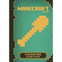 Minecraft : Construction, le guide officiel