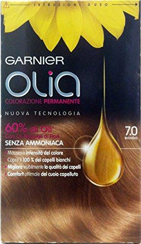 OLIA Coloraz.Perman.Senza Ammoniaca Biondo*7,0