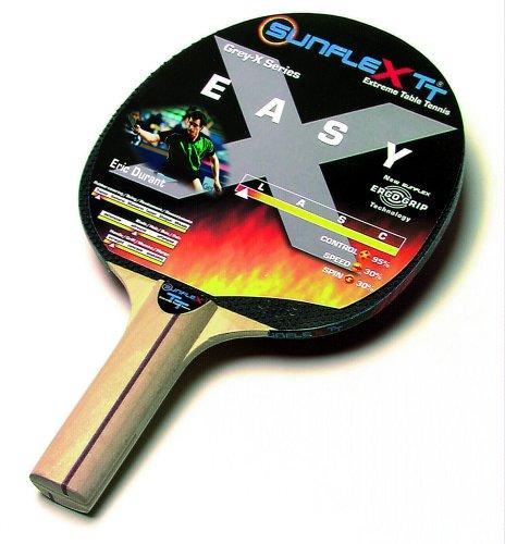 Sunflex sport Tischtennis-Schläger Grey-X Series EASY