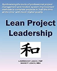 Lean Project Leadership