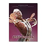 Exhibition Catalog BODY WORLDS (NL)
