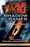 Produkt-Bild: Star Wars: Shadow Games - Im Schatten