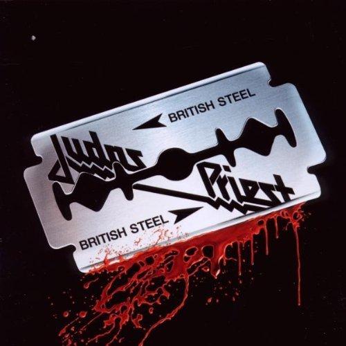 British Steel: 30th Anniversary (Standard Edition CD/Dvd) by Judas Priest (2010) Audio CD
