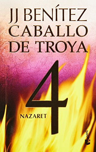 Nazaret = Nazareth (Caballo De Troya / Trojan Horse) por Juan Josae Benaitez