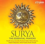 Surya -The Essential Prayers