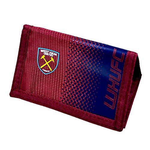 West Ham FC Official - Cartera colores degradado Talla