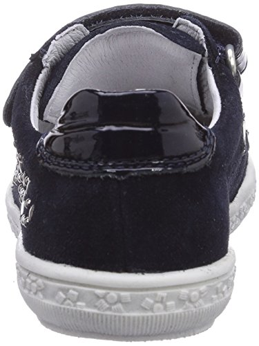 Richter Kinderschuhe Dandi  3034-521, Low-Top Sneaker bambina Blu (Blau (atlantic  7200))