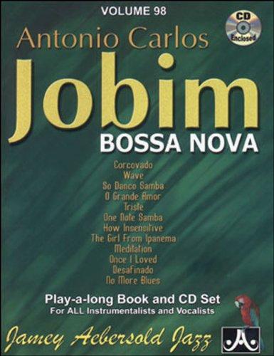 aebersold-98-carlos-jobim-bossa-nova-cd