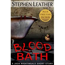 Blood Bath: Seven Jack Nightingale Short Stories (Jack Nightingale short story)