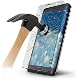 Teléfono tanque Cristal protector vidrio protector de pantalla Full Cover Protection redondeados Vidrio templado Protector de pantalla para Samsung Galaxy Note Edge (sm-n915F)
